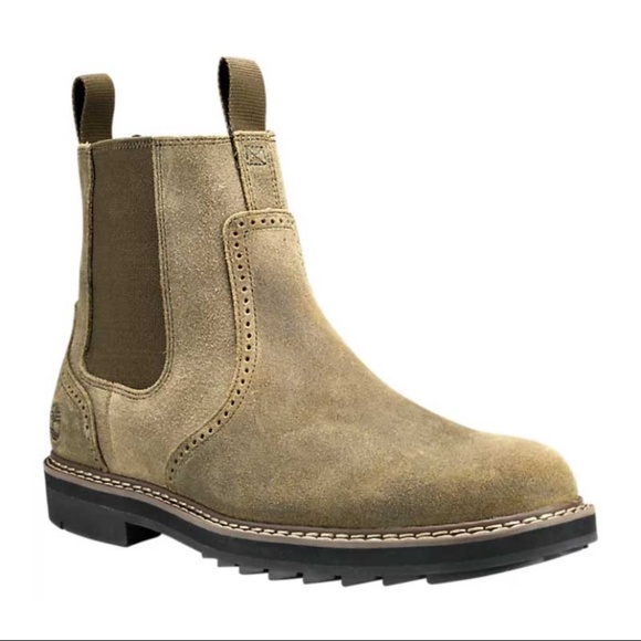 Timberland Shoes   Mens Chelsea Boots